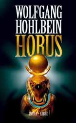 Wolfgang Hohlbein, Horus
