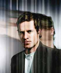 Arno Carstens, The Hello Goodbye Boys