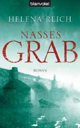 Helena Reich, Nasses Grab