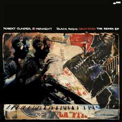 Robert Glasper - BlackRadioRecovered_cover_4