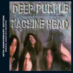 DeepPurple Machine Head