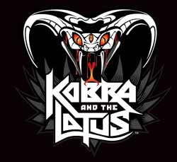 Kobra And The Lotus, High Priestess