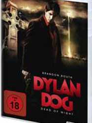 Dylan Dog, Dead of Night